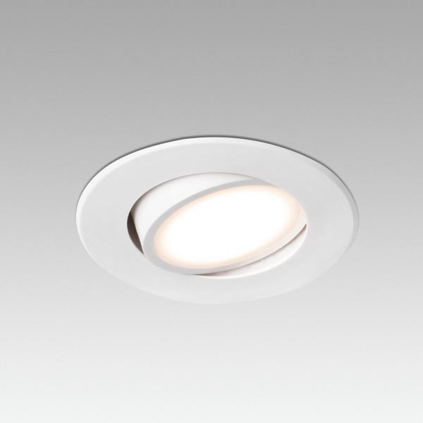 Empotrable Koi Faro - Blanco luz LED
